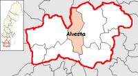 Alvesta