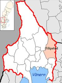 Filipstad