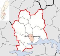 Hallstahammar