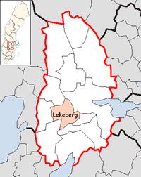 Lekeberg