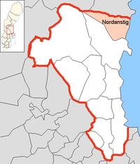 Nordanstig